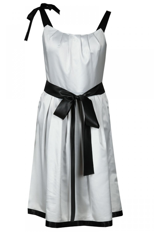 Společenské šaty  model 74228 Fokus Fashion