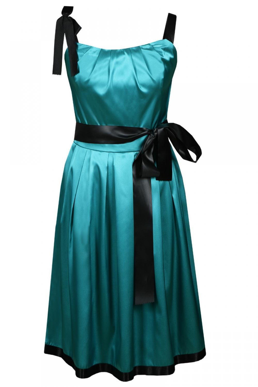 Společenské šaty  model 74229 Fokus Fashion