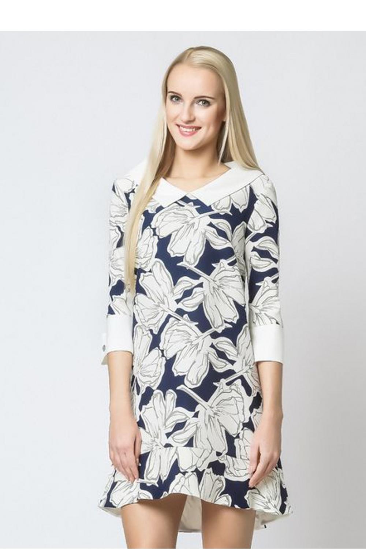 Denní šaty  model 74299 Margo Collection