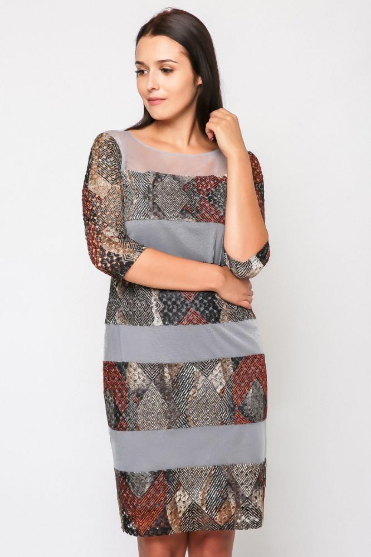 Denní šaty  model 74336 Margo Collection