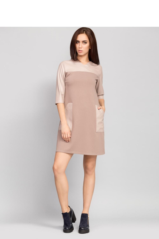 Denní šaty  model 74361 Mira Mod