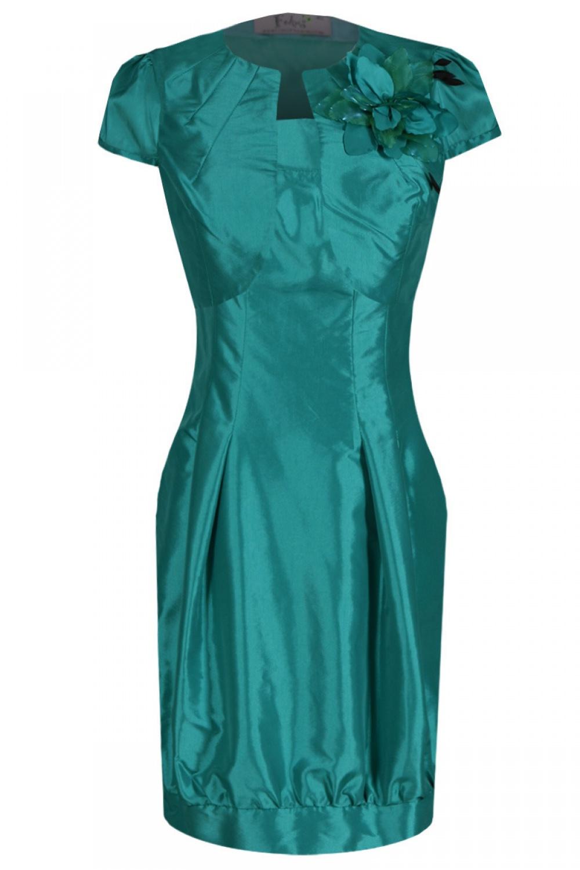 Sukienka koktajlowa model 74423 Fokus Fashion