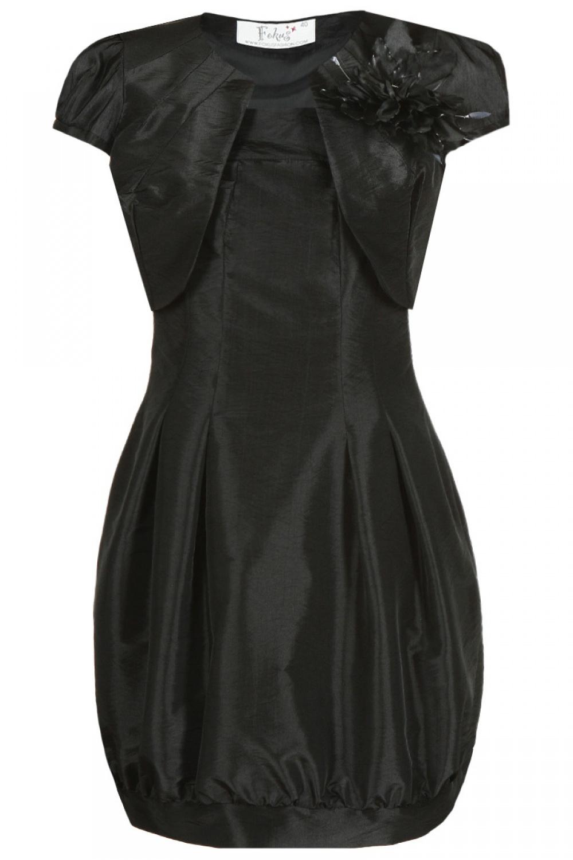 Sukienka koktajlowa model 74425 Fokus Fashion