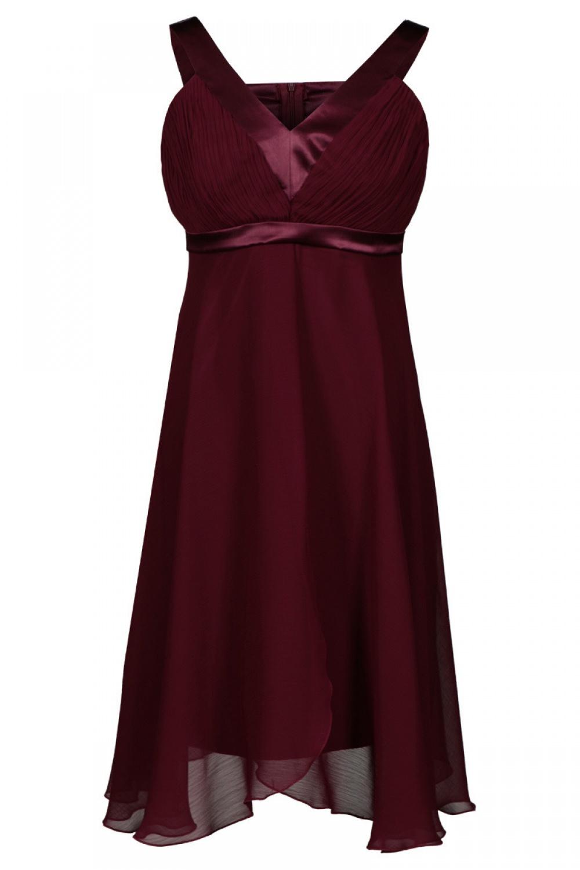 Společenské šaty  model 74435 Fokus Fashion