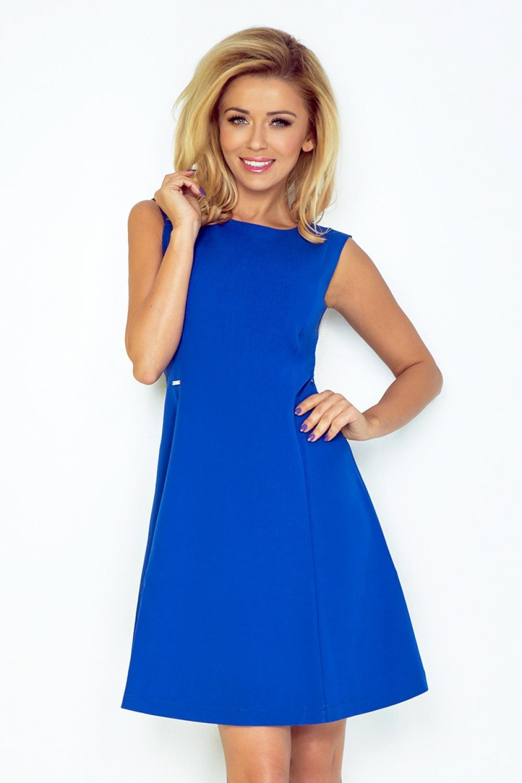 Denní šaty  model 74506 Numoco