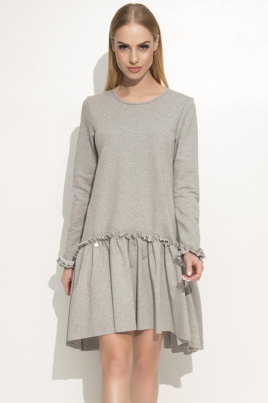 Denní šaty  model 74542 Makadamia
