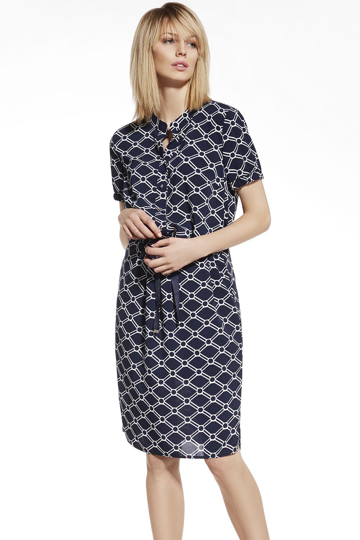 Denní šaty  model 74566 Enny