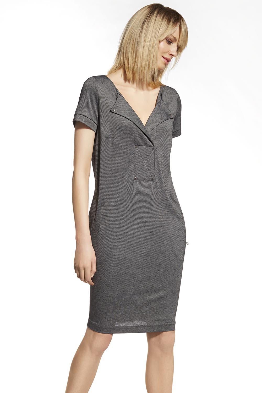 Denní šaty  model 74569 Enny