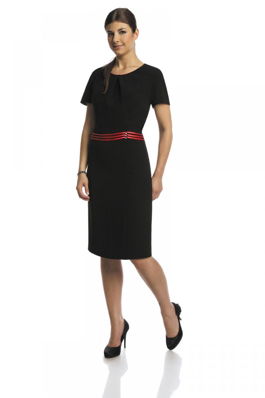 Společenské šaty  model 74659 Fokus Fashion