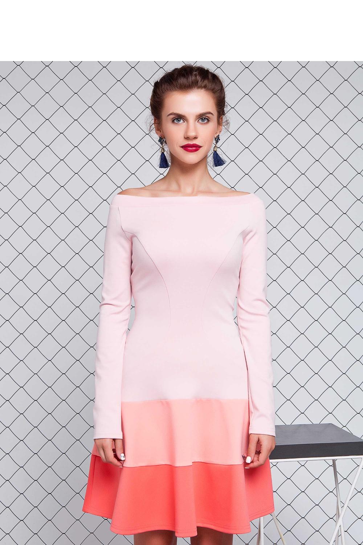 Denní šaty  model 74904 GrandUA