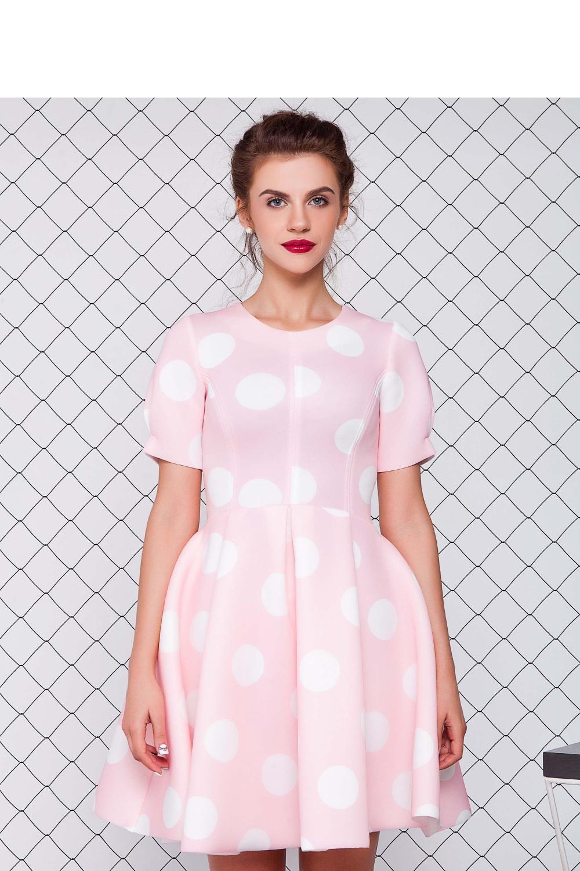 Denní šaty  model 74916 GrandUA