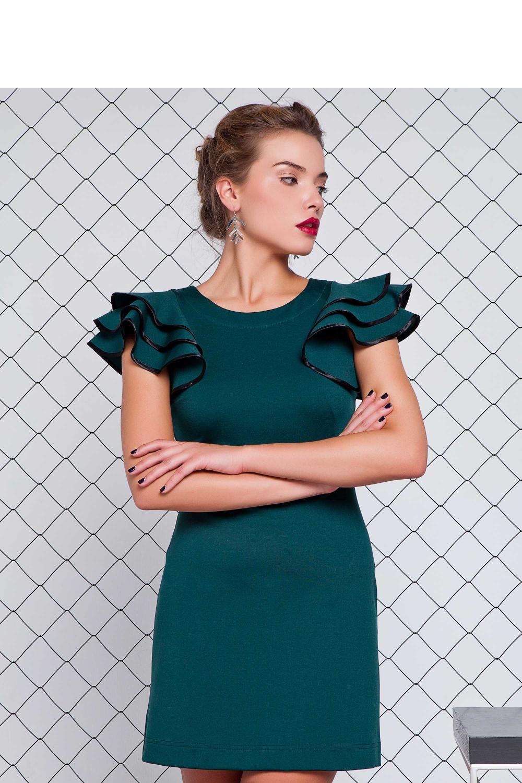 Společenské šaty  model 74917 GrandUA