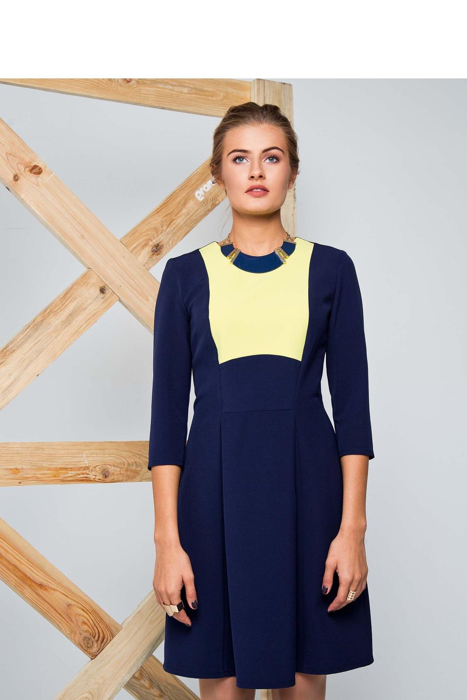 Denní šaty  model 74961 GrandUA