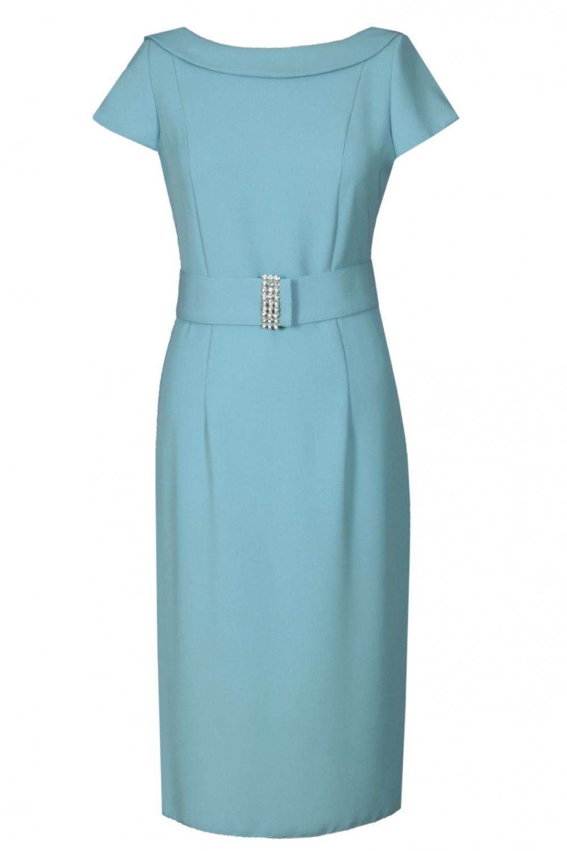 Společenské šaty  model 74968 Fokus Fashion
