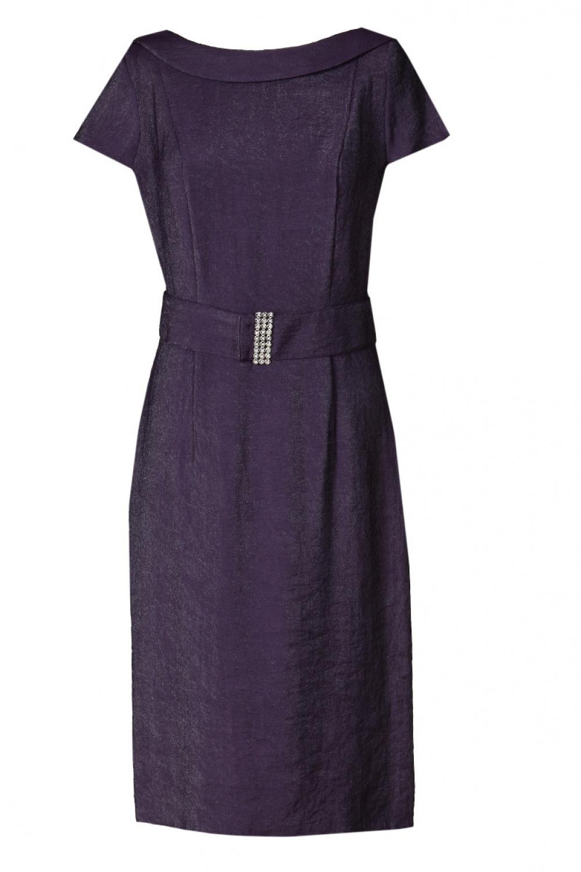 Společenské šaty  model 74976 Fokus Fashion