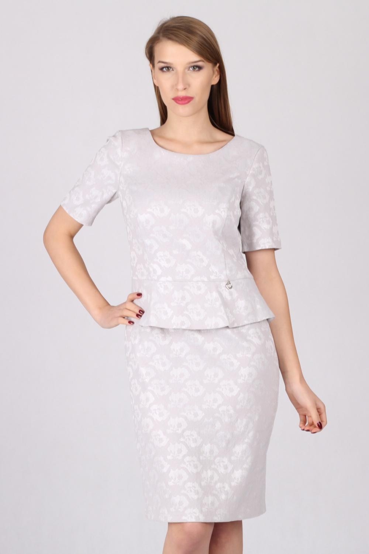 Denní šaty  model 75017 Margo Collection