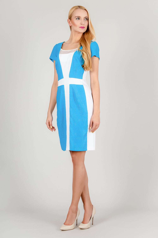 Společenské šaty  model 75025 Margo Collection