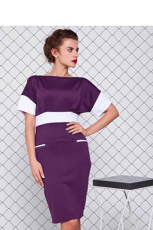Denní šaty  model 75158 GrandUA