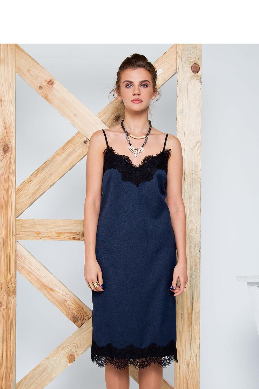 Večerní šaty  model 75174 GrandUA