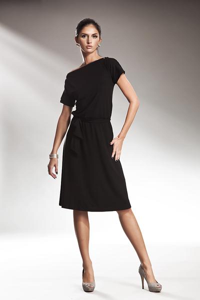 Denní šaty  model 7612 Nife