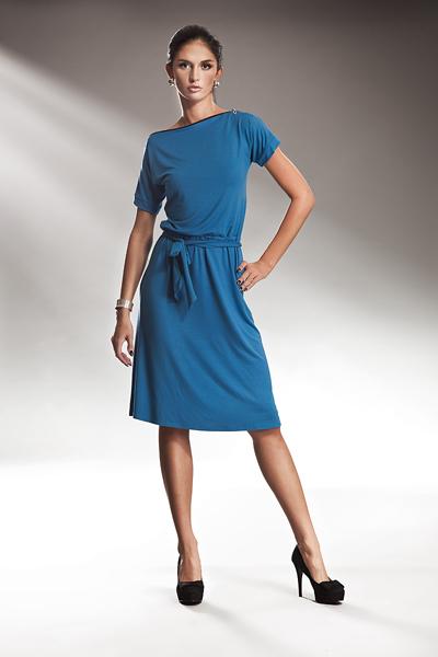 Denní šaty  model 7613 Nife