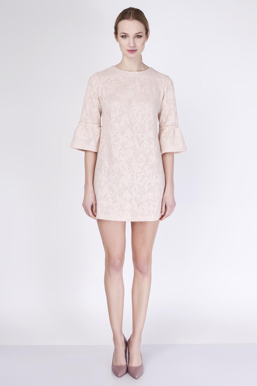 Denní šaty  model 76244 Lanti