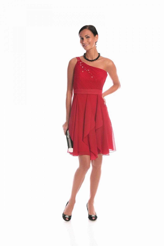 Společenské šaty  model 76318 Fokus Fashion