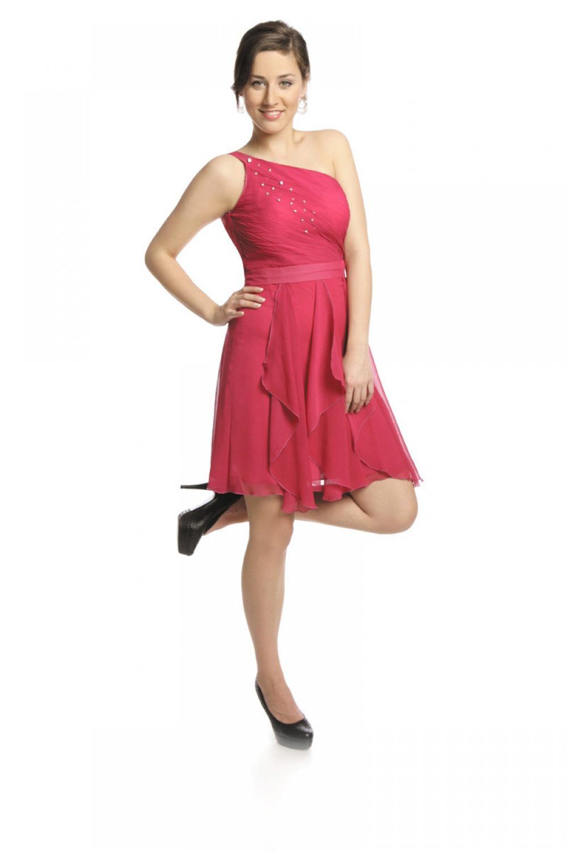 Společenské šaty  model 76320 Fokus Fashion