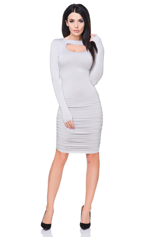 Denní šaty  model 76304 Tessita