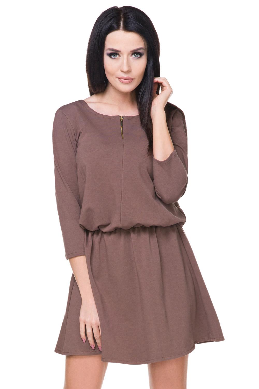 Denní šaty  model 76291 Tessita