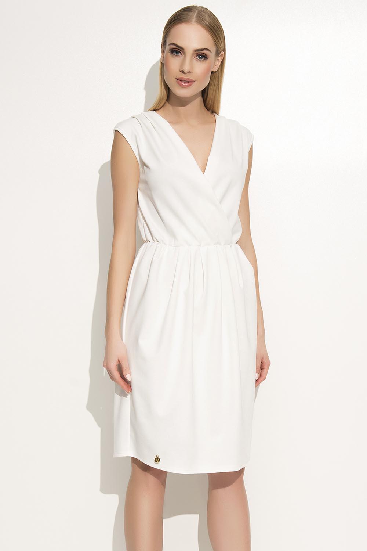 Denní šaty  model 76327 Makadamia