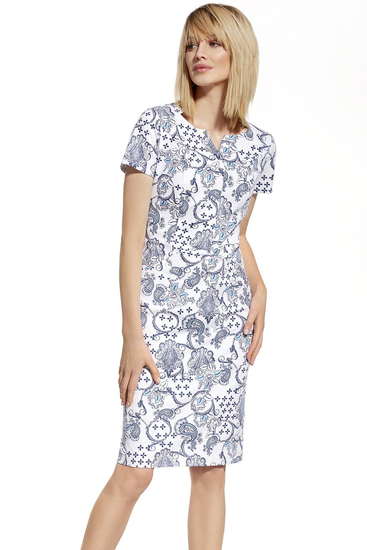 Denní šaty  model 76340 Enny