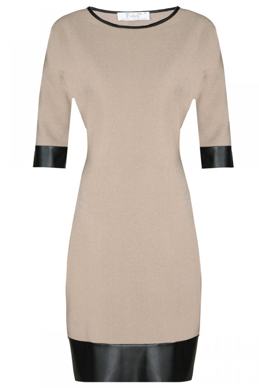 Společenské šaty  model 76424 Fokus Fashion