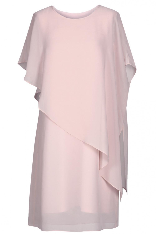 Společenské šaty  model 76451 Fokus Fashion