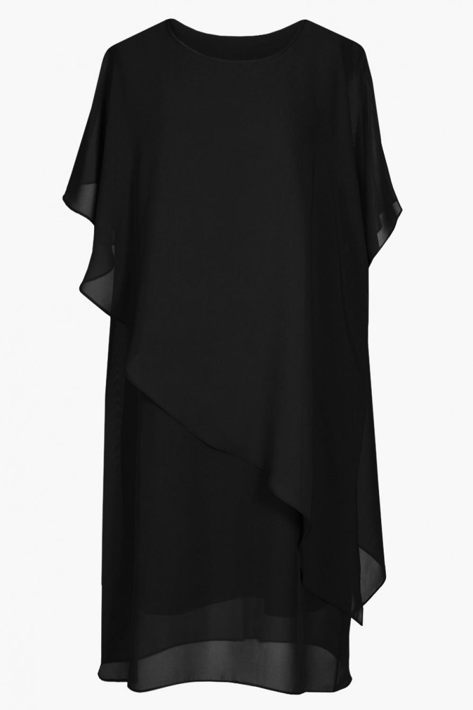 Společenské šaty  model 76452 Fokus Fashion