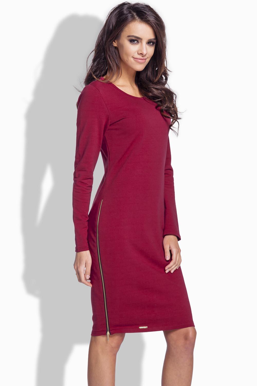 Denní šaty  model 76478 Lemoniade
