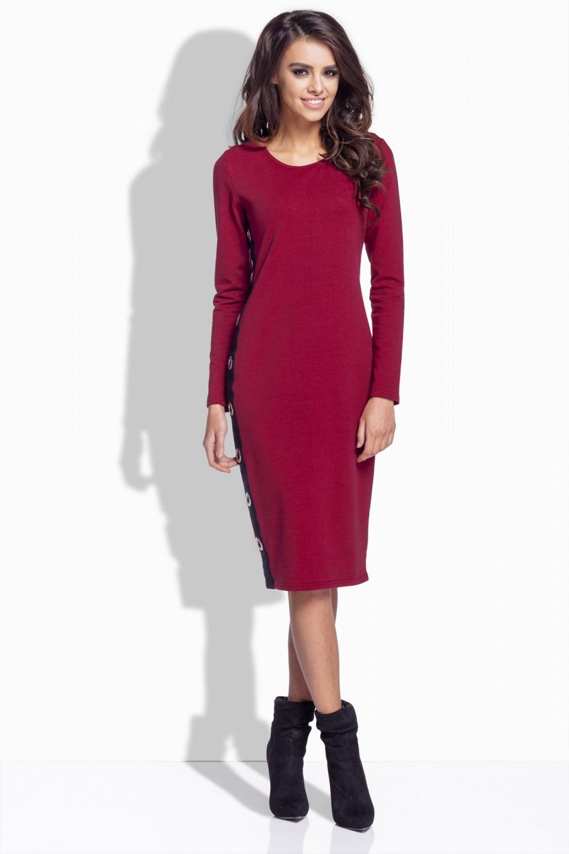 Denní šaty  model 76480 Lemoniade