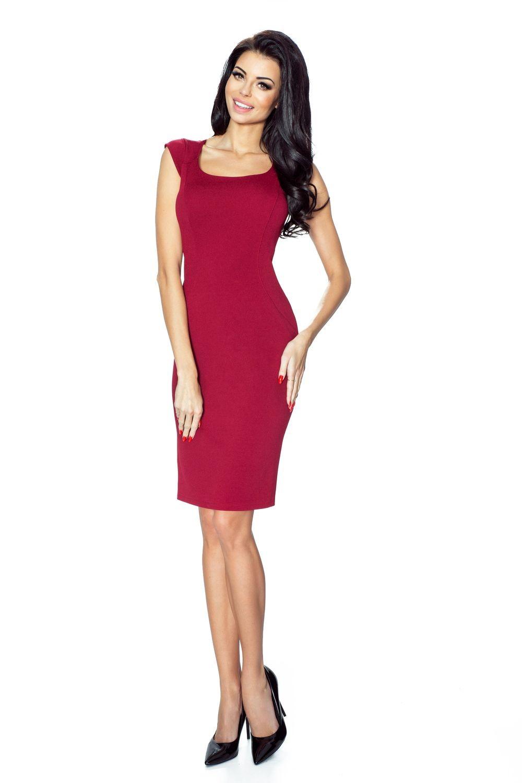 Denní šaty  model 76693 Bergamo