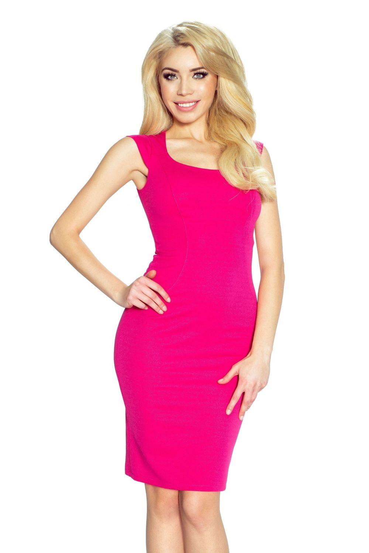 Denní šaty  model 76696 Bergamo