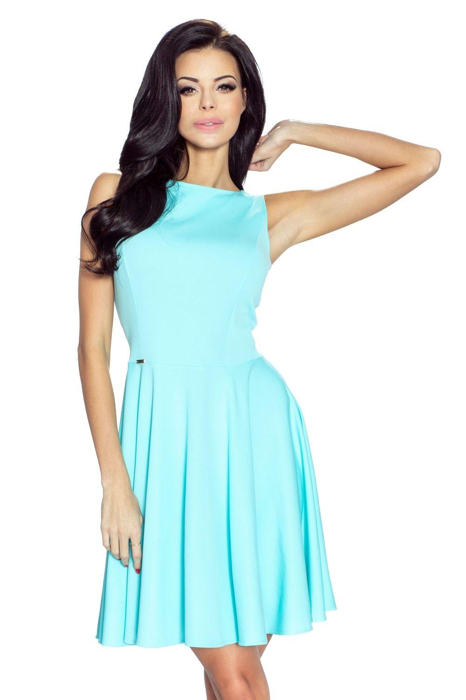 Denní šaty  model 76761 Bergamo