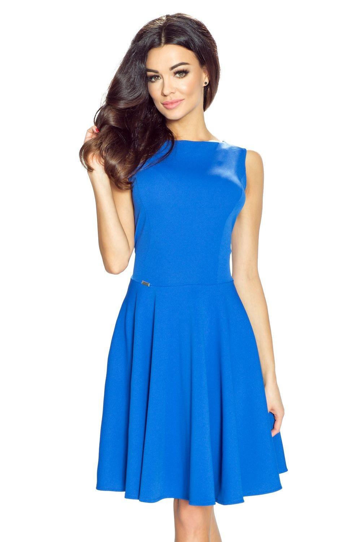 Denní šaty  model 76770 Bergamo