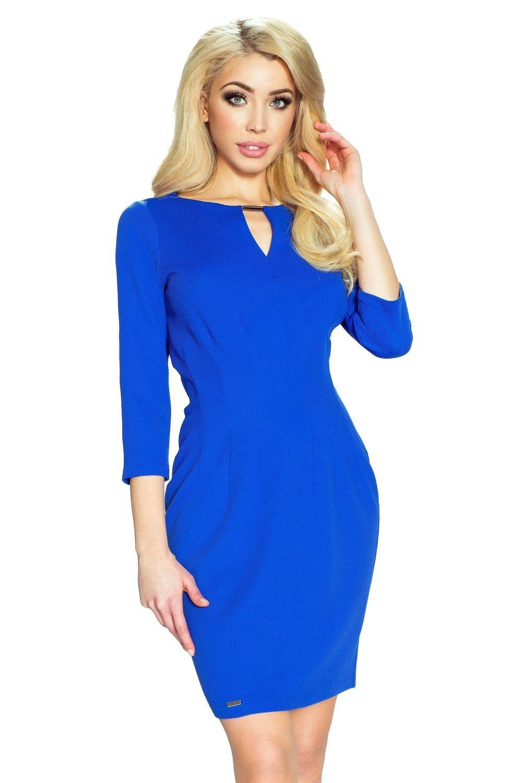 Společenské šaty  model 76808 Bergamo