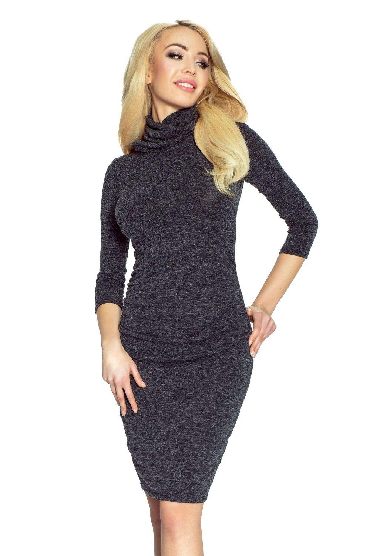 Denní šaty  model 76822 Bergamo