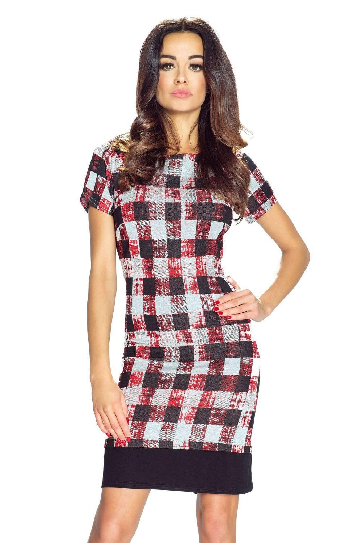 Denní šaty  model 76894 Bergamo