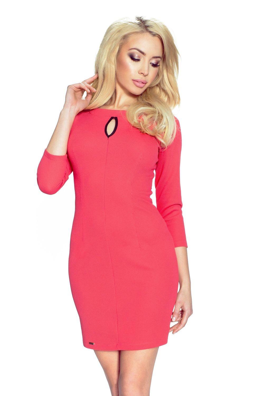 Denní šaty  model 76905 Bergamo