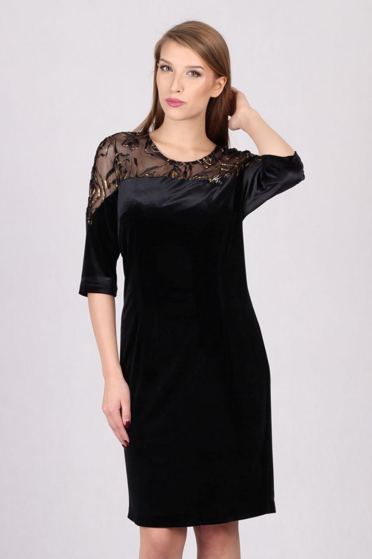 Večerní šaty  model 76960 Margo Collection