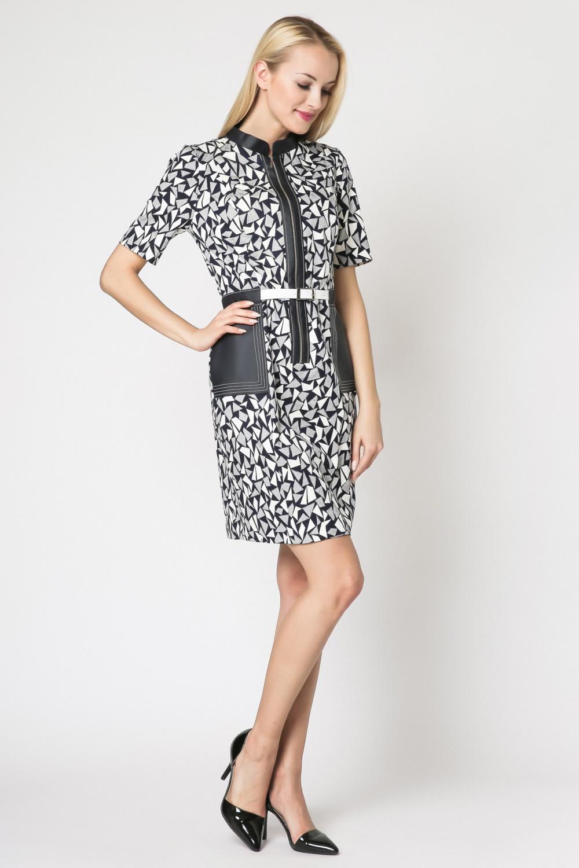 Denní šaty  model 77003 Margo Collection