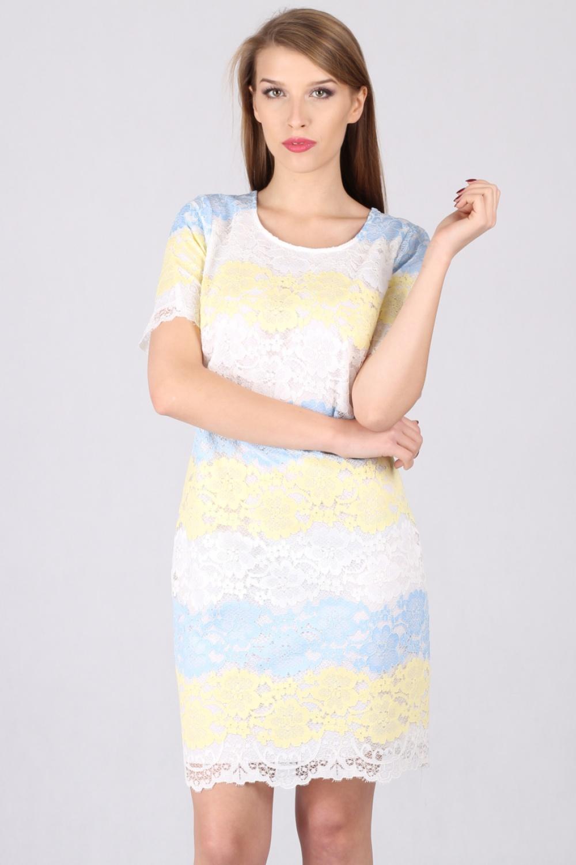 Společenské šaty  model 77023 Margo Collection