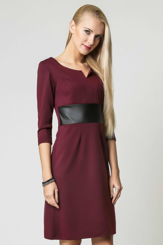 Denní šaty  model 77093 Vera Fashion
