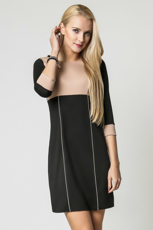 Denní šaty  model 77099 Vera Fashion